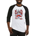 Abercromby Coat of Arms Baseball Jersey
