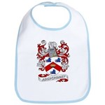 Abercromby Coat of Arms Bib