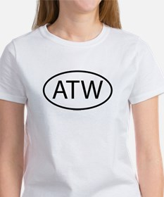 ATW Womens T-Shirt
