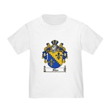 Shea Coat of Arms T
