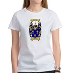 Shaw Coat of Arms Women's T-Shirt