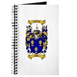 Shaw Coat of Arms Journal
