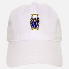 Shaw Coat of Arms Hat