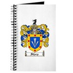 Sharp Coat of Arms Journal