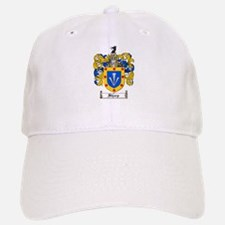 Sharp Coat of Arms Baseball Baseball Cap