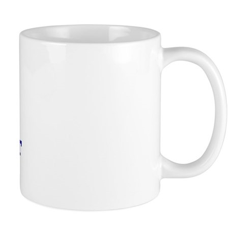 Devin for President Mug