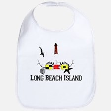 Barnegat Lighthouse Bib