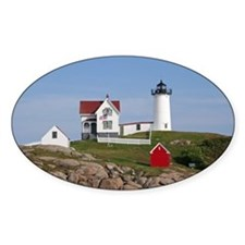 Nubble Light Decal