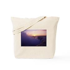 Niagara Sunrise Tote Bag