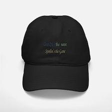 Grandpa's the name2 Baseball Hat