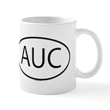 AUC Mug