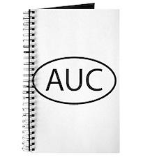 AUC Journal