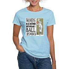 Womens Basketball 1903 T-Shirt