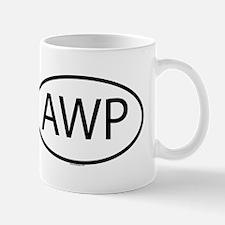 AWP Mug