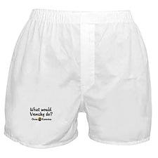 Tolstoy Boxer Shorts