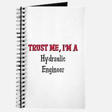 Trust Me I'm a Hydraulic Engineer Journal
