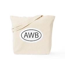 AWB Tote Bag