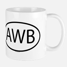 AWB Mug