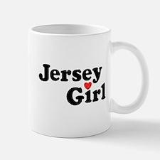 Jersey Girl Small Small Mug