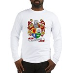 Alexander Coat of Arms Long Sleeve T-Shirt