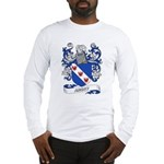 Amory Coat of Arms Long Sleeve T-Shirt
