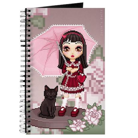 Josette and Capucine Journal