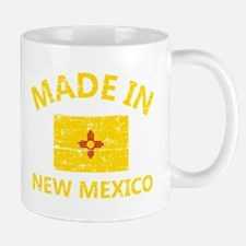 New Mexico City Design Mugs