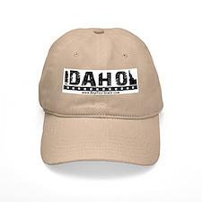 Idaho Baseball Baseball Cap