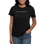 The Trendyloin Women's Dark T-Shirt
