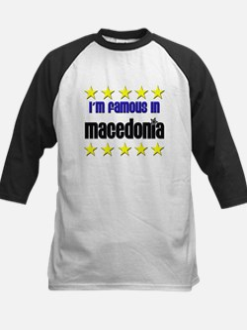 I'm Famous in Macedonia Tee