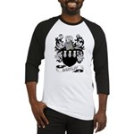 Barlet Coat of Arms Baseball Jersey