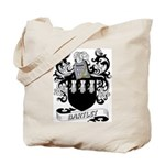 Barlet Coat of Arms Tote Bag