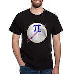 Pi-receding Dark T-Shirt