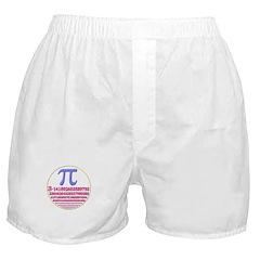 Pi-250 Boxer Shorts