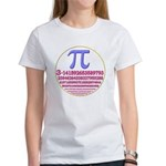 Pi-250 Women's T-Shirt