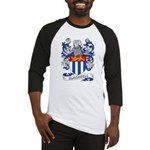 Blackwell Coat of Arms Baseball Jersey