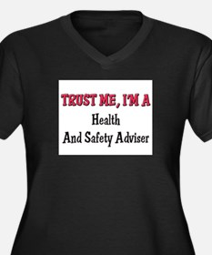 Trust Me I'm a Health And Safety Adviser Women's P