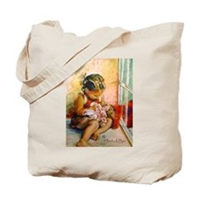 Everyday Use Canvas/Tote Bag - Hush A Bye