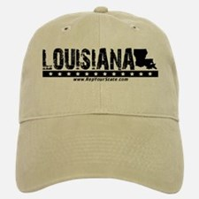 Louisiana Baseball Baseball Cap