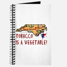 NC Tobacco! Journal