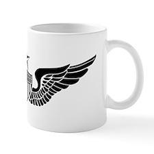 Sr. Aviator Mug