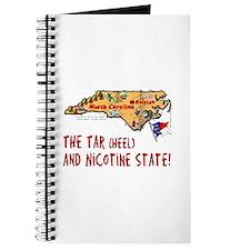 NC Nicotine! Journal