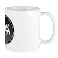 <b>CYBERPUNK NOT DEAD</b><br>Classic Mug