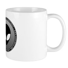<b>THE ALIEN CONSPIRACY</b><br>Classic Mug