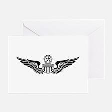 Master Aviator Greeting Cards (Pk of 10)