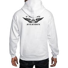 2-Sided Aviator (1) Hoodie