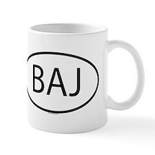 BAJ Mug