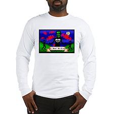 bob2 Long Sleeve T-Shirt