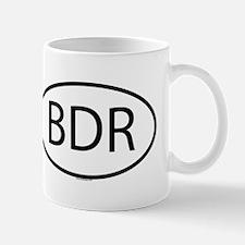 BDR Mug