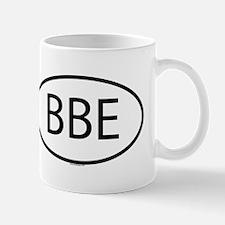BBE Mug